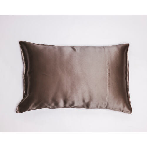 Haze Pure Silk Pillowcase in Gift Box